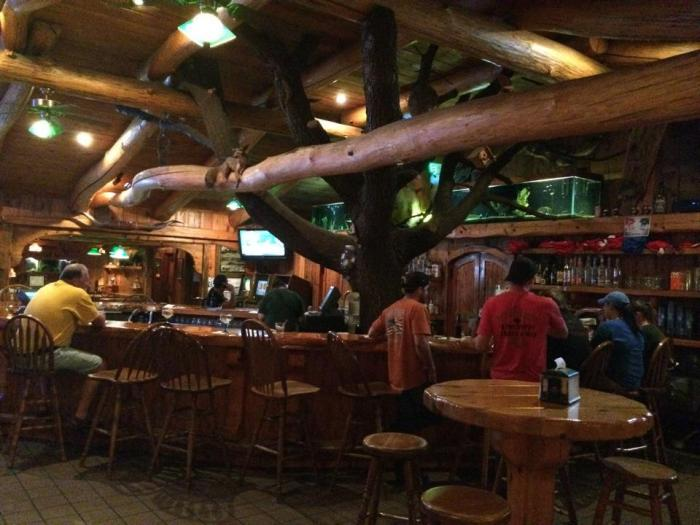 Rivers Edge Pub Grub